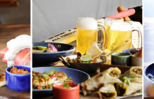 Monkey Bar Live Screening T20 Matches with Amazing Food & Drinks
