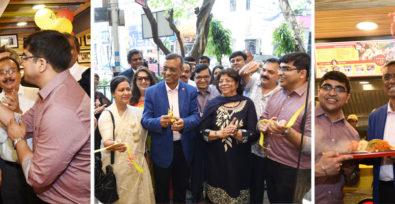 Wow! Momo Inaugurates Its 151st Restaurant On Park Street