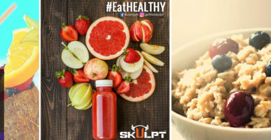 SKULPT Offers Do's And Don'ts For This Summer To Get You Diet Ready