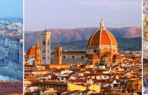 Hello, Firenze!!