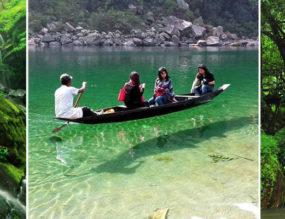 Northeast Diaries-My Surreal Trip To Cherrapunji, Meghalaya-A Slice Of Heaven On Earth!