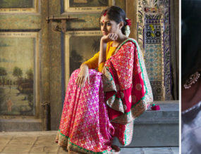 Celebrate Mother's Day With Naina Jain Designs