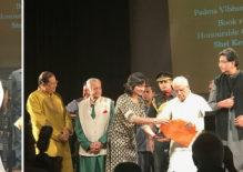 Pranaam Appa: Book On Padmavibhushan Girija Devi Released By Governor