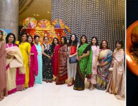Sanmarg's Ruchika Gupta Hosts Flavors of Rajasthan at the J.W. Marriott Kolkata