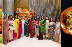 Sanmarg's Ruchika Gupta Hosts Flavors of Rajasthan at the J.W. Marriott Kolkata