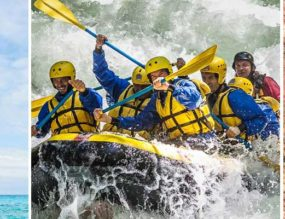 Rishikesh White-Water Rafting: An Unforgettable Experience