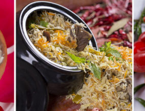 The Royal Cuisine Of The Rampur Nawabs Comes To The Westin Kolkata Rajarhat