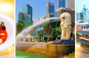 Scintillating Singapore and Magnificent Malaysia