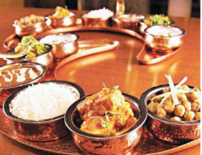 From Butter Dosa To Butter Chicken—Go For Indian Indulgence In Thailand