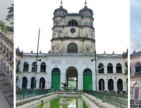 The Historical Hooghly Imambara