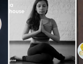 The Salt House Brings You A Yoga Experience