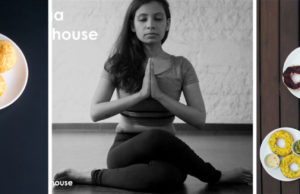 The Salt House Brings You A Yoga Experience