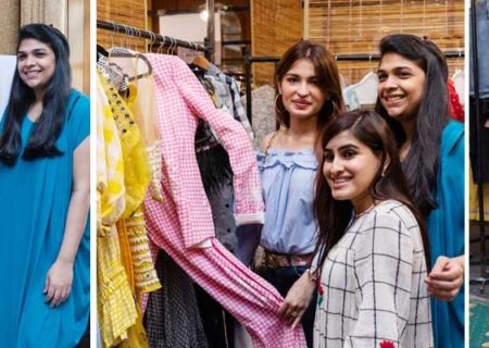 The Trousseau Closet 2018 – A Huge Hit with Customers