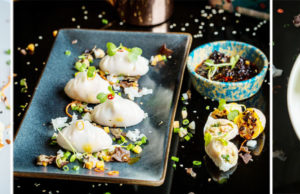 Mamagoto Presents a Seasonal Blockbuster Menu - Dim Sum, Salads and Bao