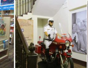 Kolkata Police Museum - A Glimpse Into The Rare