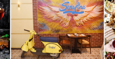 Serafina Is Back With Its Big Apple Sunday Brunch