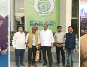 EIGMEF Celebrates 25 Years With The Biggest B2B Event In Eastern India
