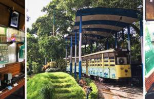 Tram Tales