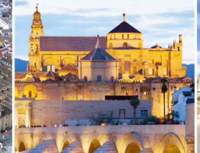 The Mosque - Cathedral Of Cordoba
