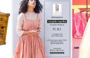 Toile brings Versatile Vasudha to Celebrate Sustainable Fashion & Lifestyle