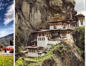 Bhutan – A Most Unique Country