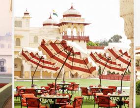 Princess Remembered at Rambagh Palace