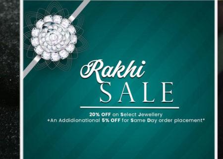 Rakhi Gifting Pretios By Dwiti Bhuwalka