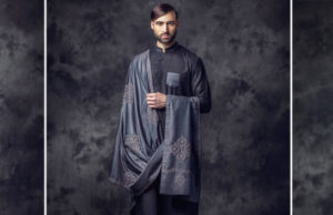 Fashionably Conscious Men Choose Poonam Kasera
