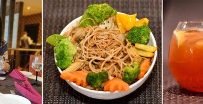 Plush 28 – A Vegetarian Delight in Salt Lake