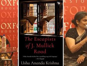 'The Escapists Of J Mullick Road'