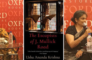 'The Escapists Of J Mullick Road'