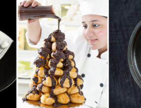Kolkata's Little Pleasures Patisserie – A Must for Pastry and Sweet Lovers
