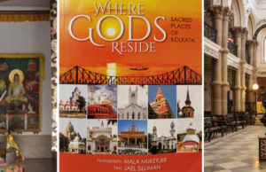 Where Gods Reside: Sacred Places Of Kolkata by Jael Silliman and Mala Mukherjee