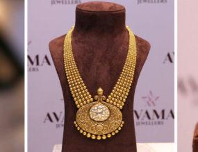 Mastering the Art of  Arresting Jewelry −Avama Jewelers