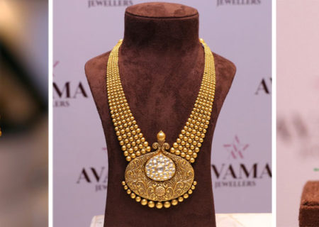 Mastering the Art of  Arresting Jewelry −Avama Jewelers