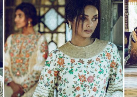 Saroj Jalan's 'The White Mughals'