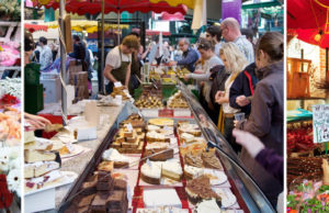 London's Street Markets: Open Sesame