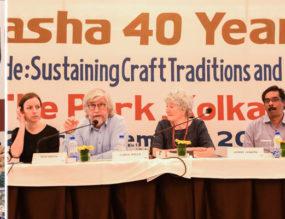 Sasha 40th Anniversary Seminar