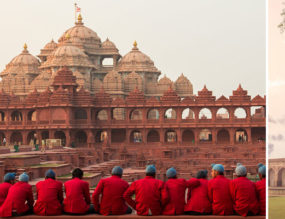 40 Ways To Tell You Are In Delhi