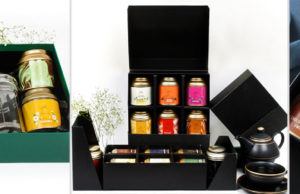 Explore Your Love For Tea This Festive Season With Oh Cha!