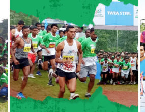 Gear Up Jamshedpur, To Flaunt Your Fitness With Run-A-Thon