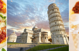 "Pisa: A Place To ""LEAN"" Forward To"