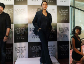 Five fresh faces will set the ramp ablaze at Lakmé Fashion Week Summer/Resort 2019
