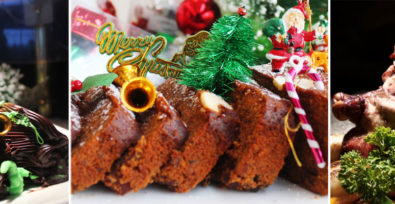 Festive Gourmet Experience @ Taj Bengal, Kolkata  and The Gateway Hotel