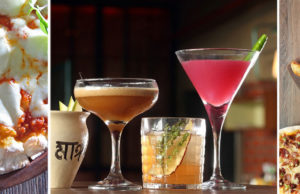 Celebrate this New Year's Eve at Monkey Bar, Kolkata