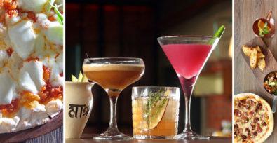 Celebrate this New Year's Eve at Monkey Bar, Kolkata