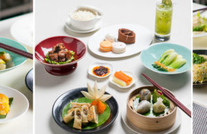 Yauatcha Introduces The 'Supreme Sunday Brunch' From 12 Noon To 6 Pm