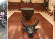 Tata Steel's Tribal Culture Centre Revives Tribal Traditions in Jamshedpur