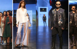 Asa Kazingmei & Sneha Arora Brought Variety At Lakmé Fashion Week Summer/ Resort 2019