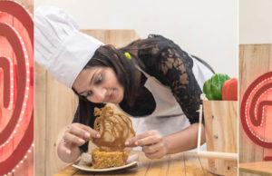Chef Rashi Kedia